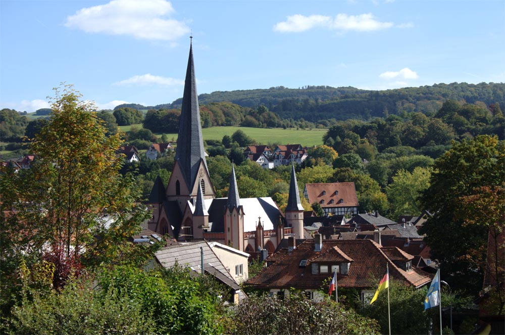 Schotten, Germany