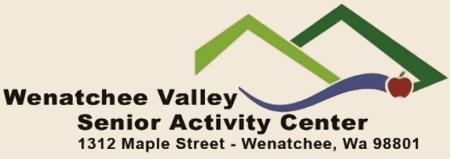 Wenatchee Valley Senior Activity Center